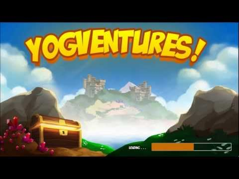 Yogventures Alpha v0.01 - First look