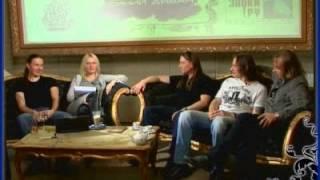 getlinkyoutube.com-Кипелов в программе 'Синий Диван' 2008.06.13