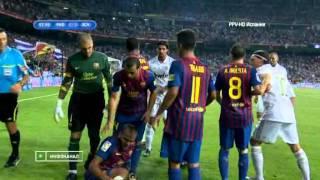 getlinkyoutube.com-Pepe vs Alves