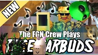 The FGN Crew Plays: Roblox - Twisted Murder (We have a Billboard) (PC)