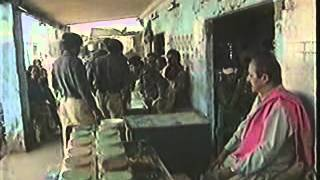 Badnaseeb Thari (بدنصيب ٿري)Sindhi Drama Part 1