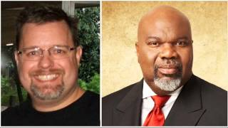 getlinkyoutube.com-Fighting for the Faith - Chris Rosebrough - TD Jakes Bizarre View and Misuse of Scripture