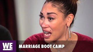 getlinkyoutube.com-Keke Wyatt's Meltdown | Marriage Boot Camp: Reality Stars