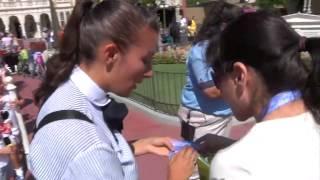 getlinkyoutube.com-Role Sizzle - Photo Pass Photographer at Disneyland Resort