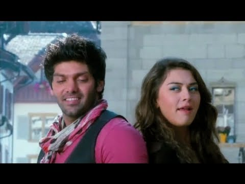 Settai Movie Song Trailer - Hansika, Anjali, Arya, Ali, Santhanam