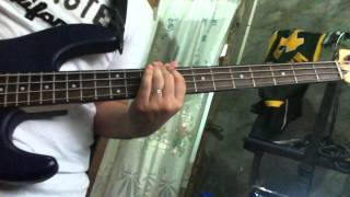 getlinkyoutube.com-Huling Sayaw by kamikazee BASS cover