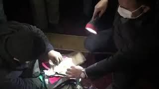 Nevşehir Kaymaklı'da 285 Yıllık Kurşunlu Camii'de Yangın!