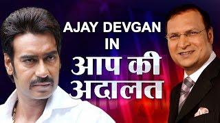 getlinkyoutube.com-Ajay Devgan In Aap Ki Adalat (Full Episode)
