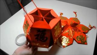 getlinkyoutube.com-D.I.Y Chinese New Year Lantern Tutorial 02