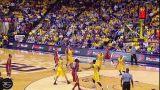 getlinkyoutube.com-Ben Simmons Highlights vs Oklahoma