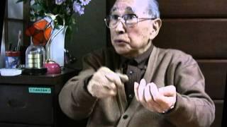 getlinkyoutube.com-被爆者の声〝消せない記憶〟(1)/植松 基さん