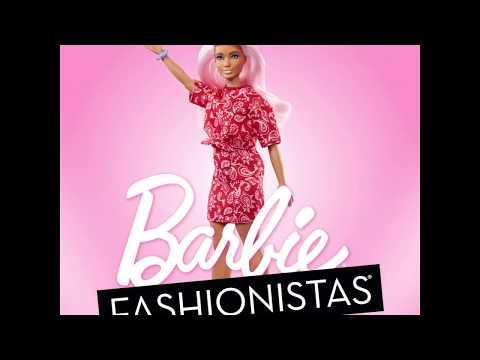Barbie Fashionista Glam Party Doll - Assorted*