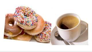 getlinkyoutube.com-Homemade Doughnuts or Donuts -Eggless - Video Recipe