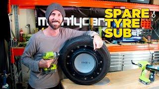 getlinkyoutube.com-Build a Spare Tyre Sub