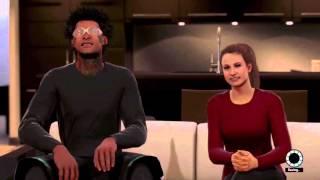 getlinkyoutube.com-She got a Boyfriend - NBA 2K16