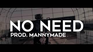 "getlinkyoutube.com- FREE  ""No Need"" Logic Type Beat (Prod. MannyMade)"
