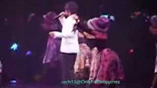 Ken Zhu - Yi Ge Hao Ren (A Good Person) - F4 Forever Concert