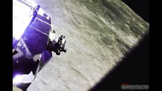 BEST Moon Structure Ever Exposed - Apollo - UFO - Aliens