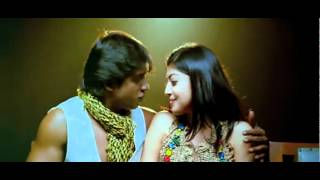 getlinkyoutube.com-Jarasandha Song Padhe Padhe Phoninalli (Pranitha VEry HOT song)