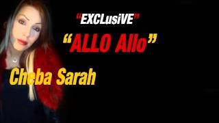 getlinkyoutube.com-Cheba Sara 2015 - Allo Allo (Grand Succé)