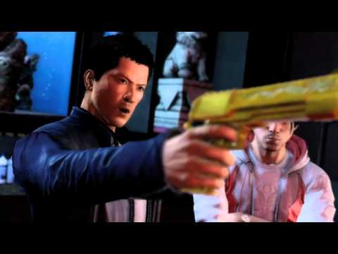 Sleeping Dogs Launch Trailer -5WNawbK994A