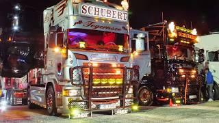 getlinkyoutube.com-Andreas Schubert Transporte in Misano