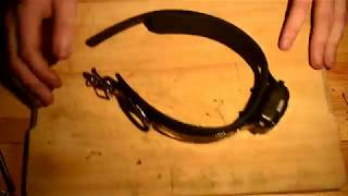 BDSM Shock Collar