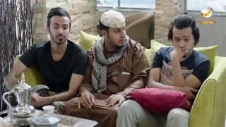 """getlinkyoutube.com-مسلسل شباب البومب 5 - الحلقه 23 - """" جمهره """" - 4K"""