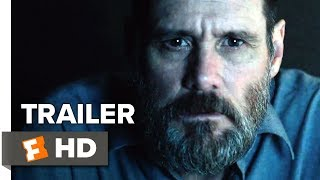 Dark Crimes Trailer (2018) Thriler Movie