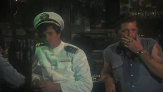 "getlinkyoutube.com-Airplane!   ""Staying Alive"""