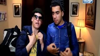 عيش تشوف - الغربة مع أولاد الجزائر - جمال زيرق الوطن الجزائرية