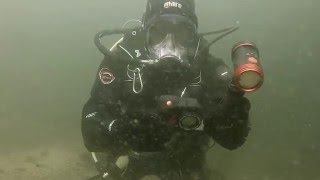 SeaLife Micro 2.0 Action Camera and Sea Dragon Pro 2500 Video Light Review