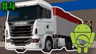 getlinkyoutube.com-Grand Truck Simulator - Peguei carteira B! - Falando sobre o canal... vai acabar?
