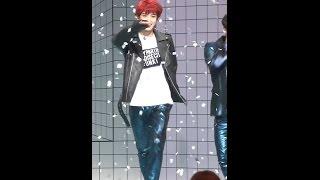 [MPD직캠] 엑소 찬열 직캠 럭키원 Lucky One EXO ChanYeol Fancam @엠카운트다운_160609