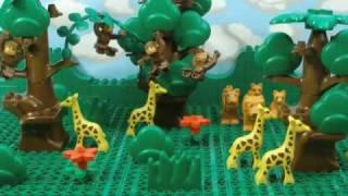 getlinkyoutube.com-New Zoo Exhibit