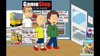 getlinkyoutube.com-Cooper For Hire #2. Gamestop