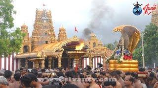 நல்லூர் கந்தசுவாமி கோவில் சந்தான கோபாலர் உற்சவம் 16.08.2017