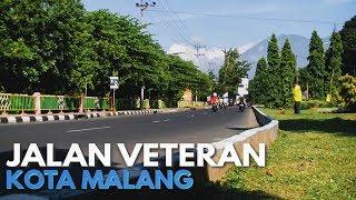 getlinkyoutube.com-Jalan Veteran Kota Malang