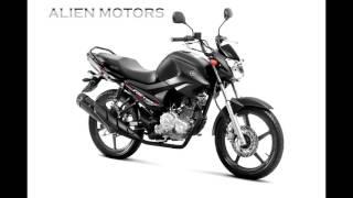 getlinkyoutube.com-YAMAHA FACTOR 150 - 2016 - ALIEN MOTORS
