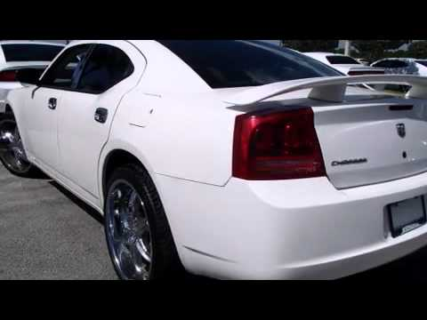 2008 Dodge Charger Miami FL