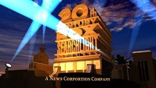 getlinkyoutube.com-20th Century Fox Searchlight Pictures (ON SCREEN VERSION)