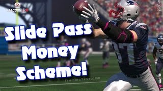 getlinkyoutube.com-Madden 16 UNSTOPPABLE GLITCH ROUTE (Slide Glitch Money Scheme)