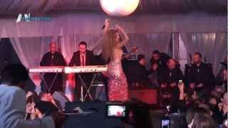 getlinkyoutube.com-Myriam Fares| ميريام فارس| في حفل عيد الحب حقلق راحتك
