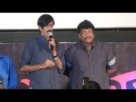 Manobala Wishes Surya Birthday at Anjaan Movie Music Launch