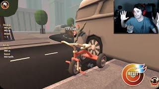 getlinkyoutube.com-EL GRAN FAIL!! Turbo Dismount - [LuzuGames]