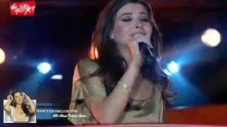 getlinkyoutube.com-Nancy Ajram Shakhbat Shakhabit Mobinile Music Awards 2007