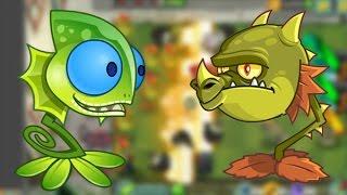 getlinkyoutube.com-Plants Vs Zombies 2 Fiesta de Piñata de Boca de Dragón