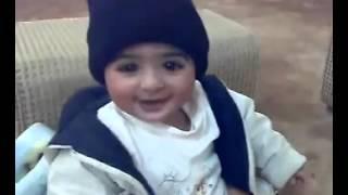 getlinkyoutube.com-طفل مات من كثرة الضحك