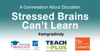 getlinkyoutube.com-Stressed Brains Can't Learn - A Conversation About Education