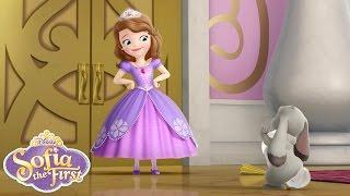 getlinkyoutube.com-Theme Song | Sofia the First | Disney Junior
